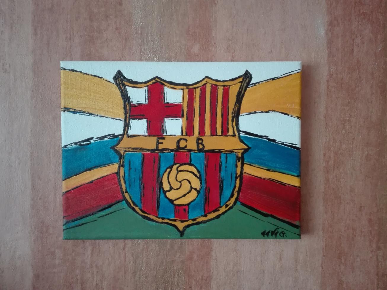 fc barcelona veb bydgoszcz akryl eeve