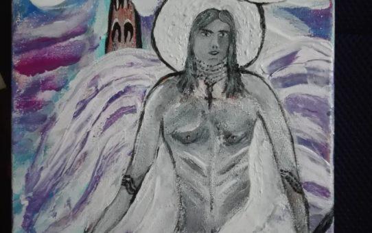 anielskie czuwanie eeve